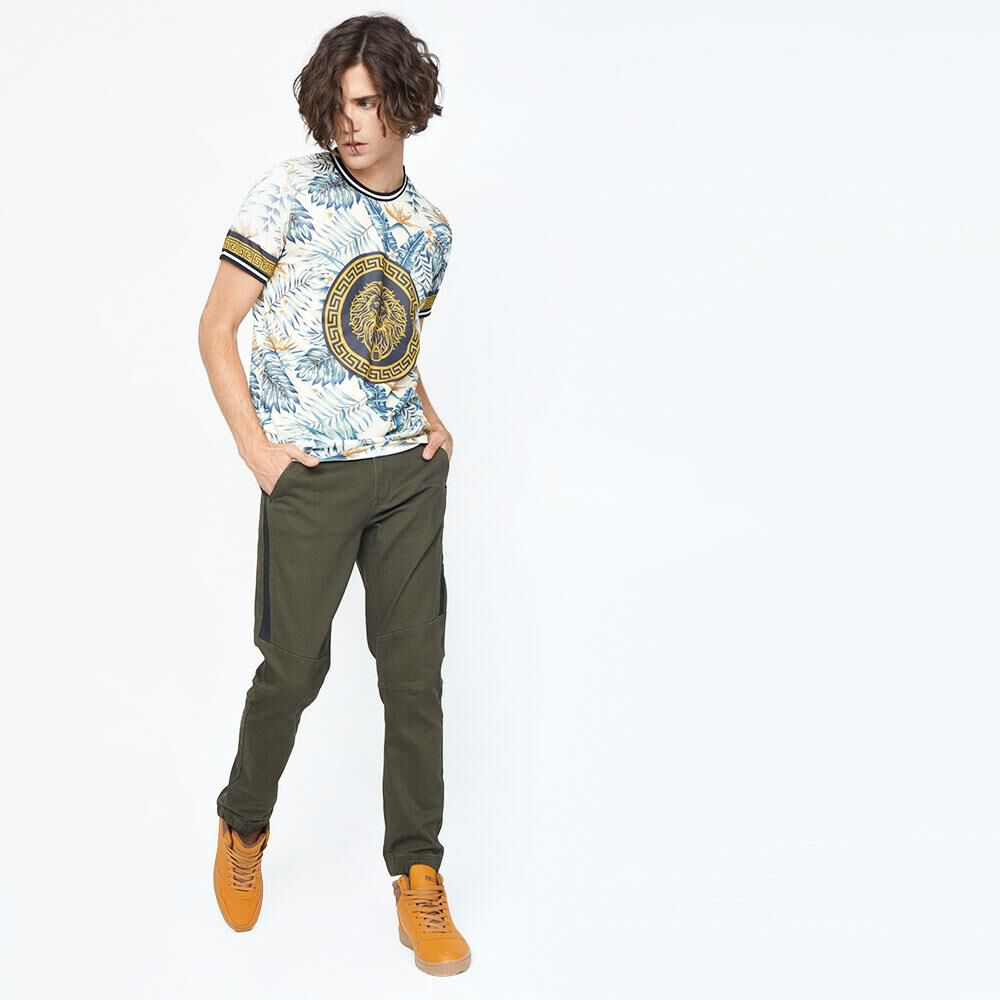 Pantalon  Hombre Rolly Go image number 1.0