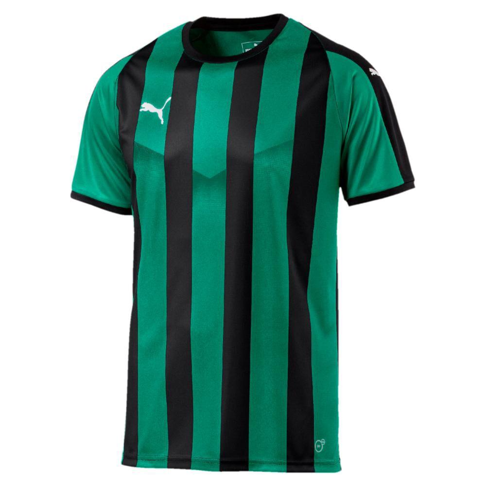 Polera Deportiva Hombre Puma Liga image number 0.0