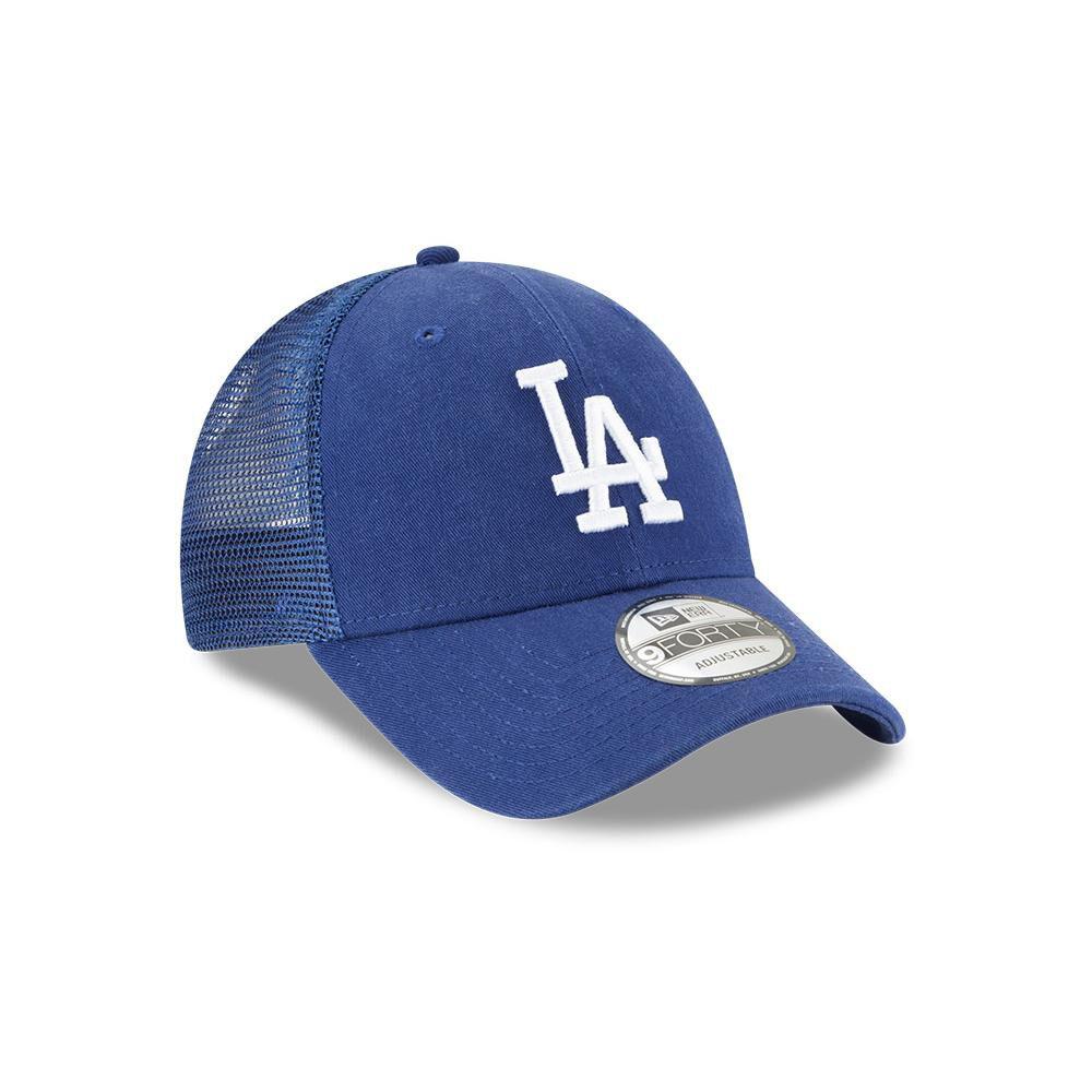 Jockey New Era 940 Trucker Los Angeles Dodgers image number 2.0