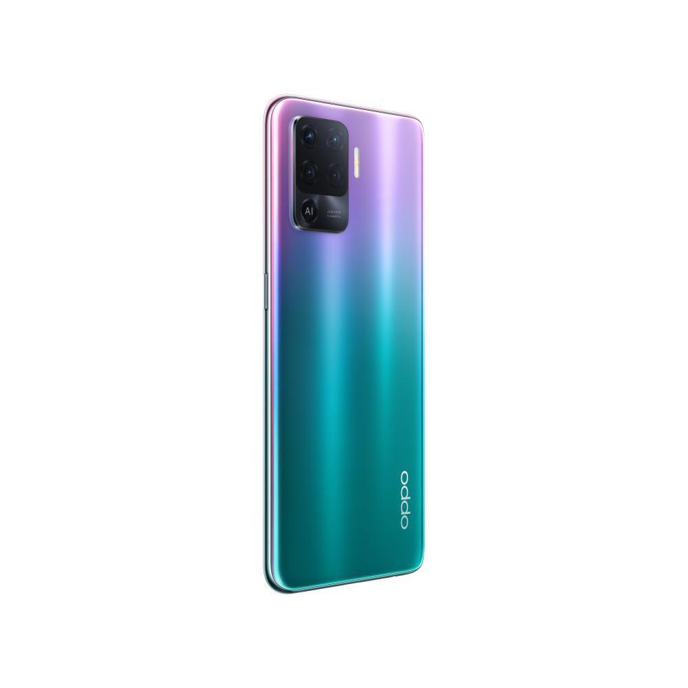 Smartphone Oppo Reno5 Lite Fantastic Purple / 128 Gb / Liberado image number 4.0