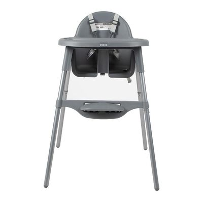 Silla De Comer Cosco Cook Grey