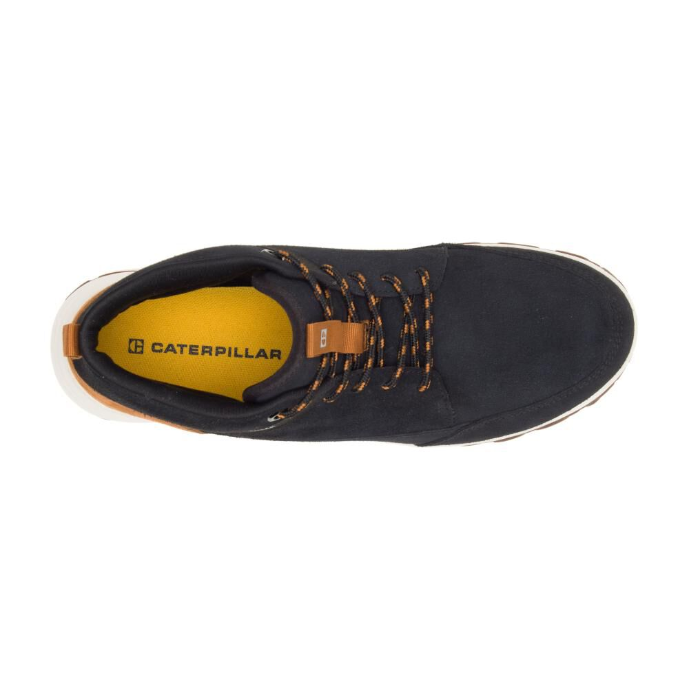 Zapato Casual Hombre Caterpillar Quest Mid image number 4.0