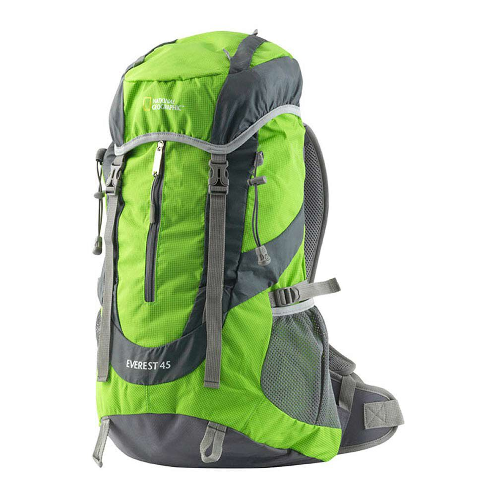 Mochila Outdoor National Geographic Mng245 image number 4.0