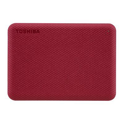 Disco Duro Portátil Toshiba Canvio Advance V10 / 2 Tb