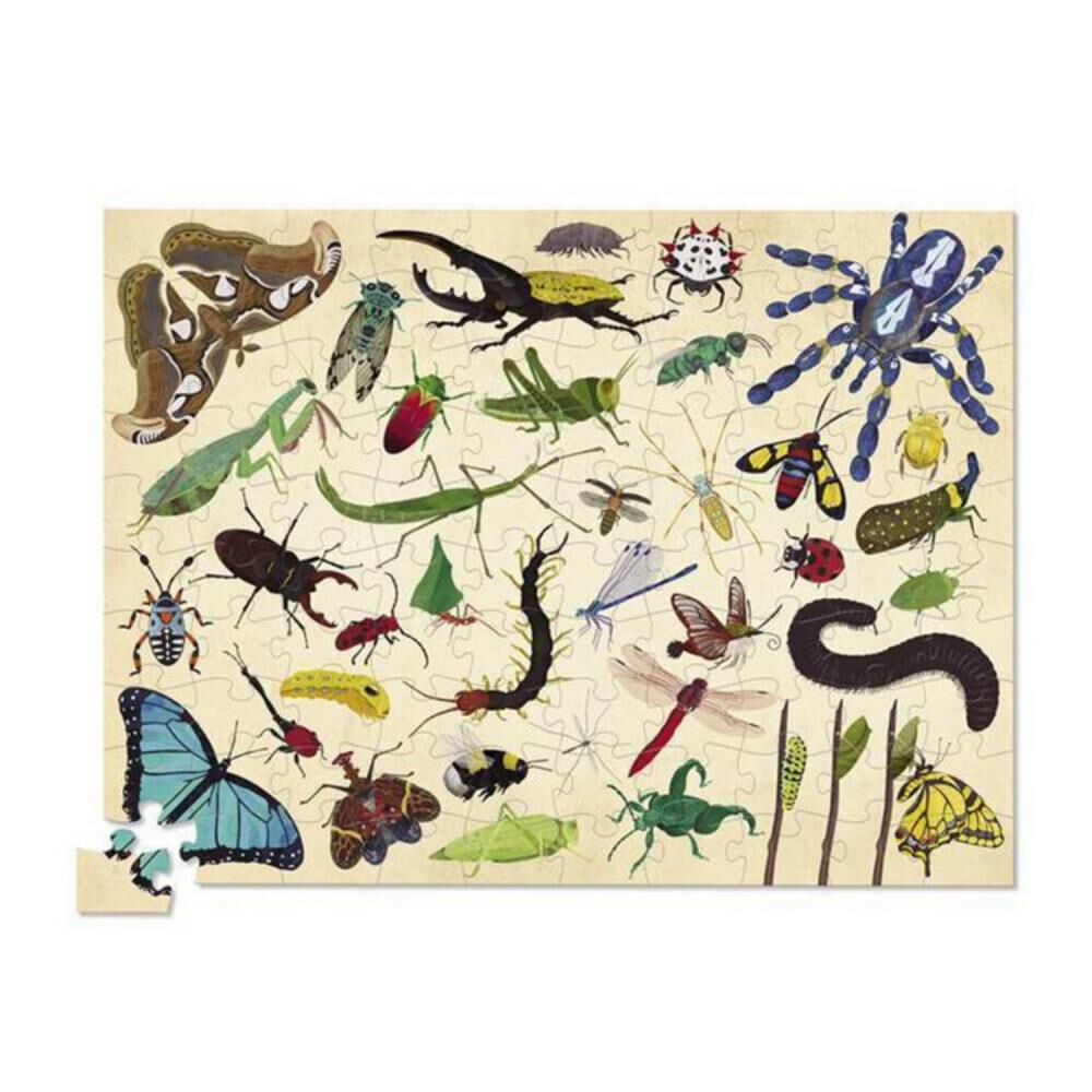 Puzzle Crocodrile 4054-6 image number 0.0