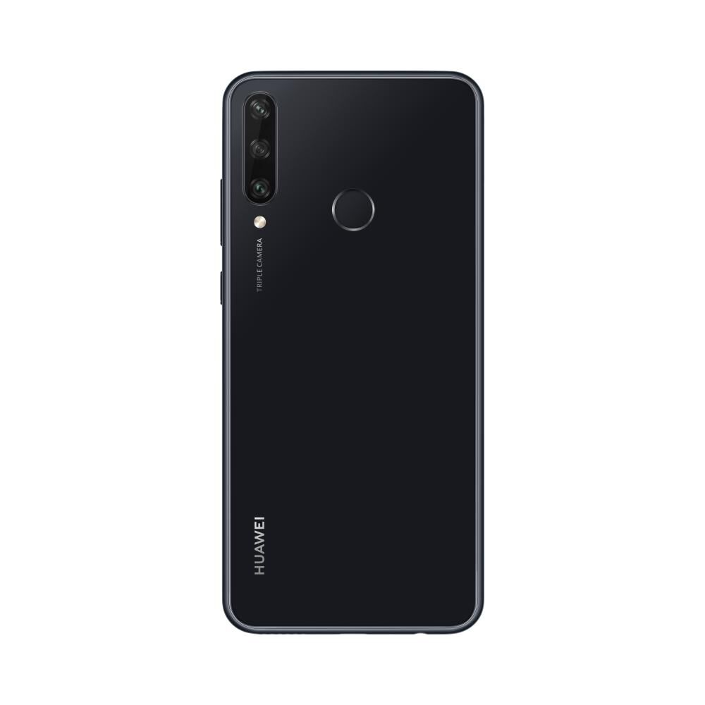Smartphone Huawei Y6p 64 Gb / Movistar image number 1.0