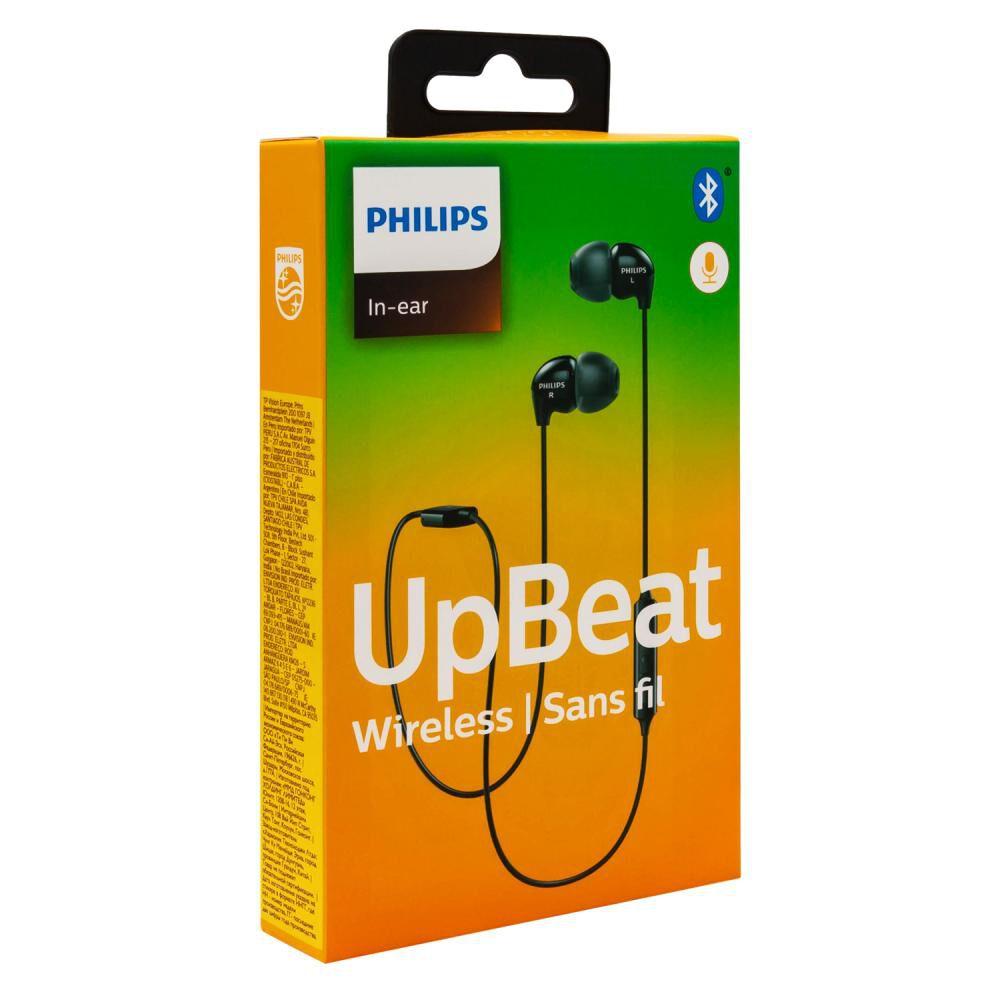 Audifono Bluetooth Philips Bt Shb3595 image number 1.0
