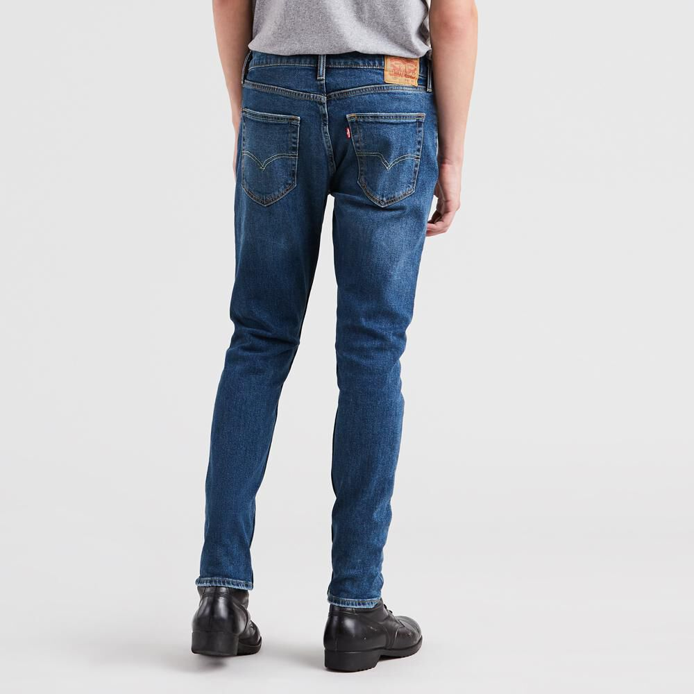 Jeans Hombre Tapered Fit Levi´S 512 image number 1.0