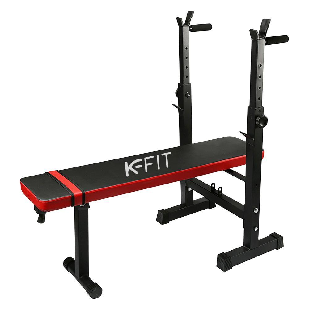 Home Gym Banco De Pesas K-fit R6008 image number 0.0