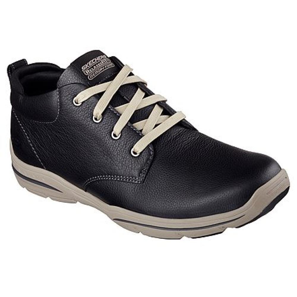 Zapato Casual Hombre Skechers Harper- Melden image number 0.0