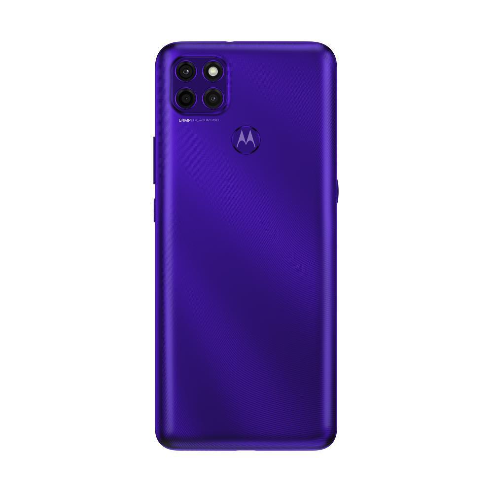 Smartphone Motorola Moto G9 Power 128 Gb / Liberado image number 9.0
