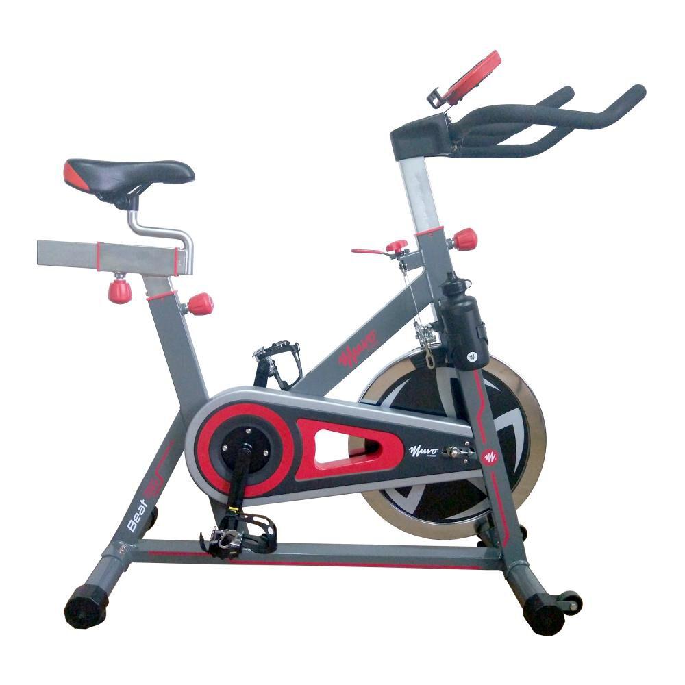 Bicicleta De Spinning Muvo Beat36 image number 1.0