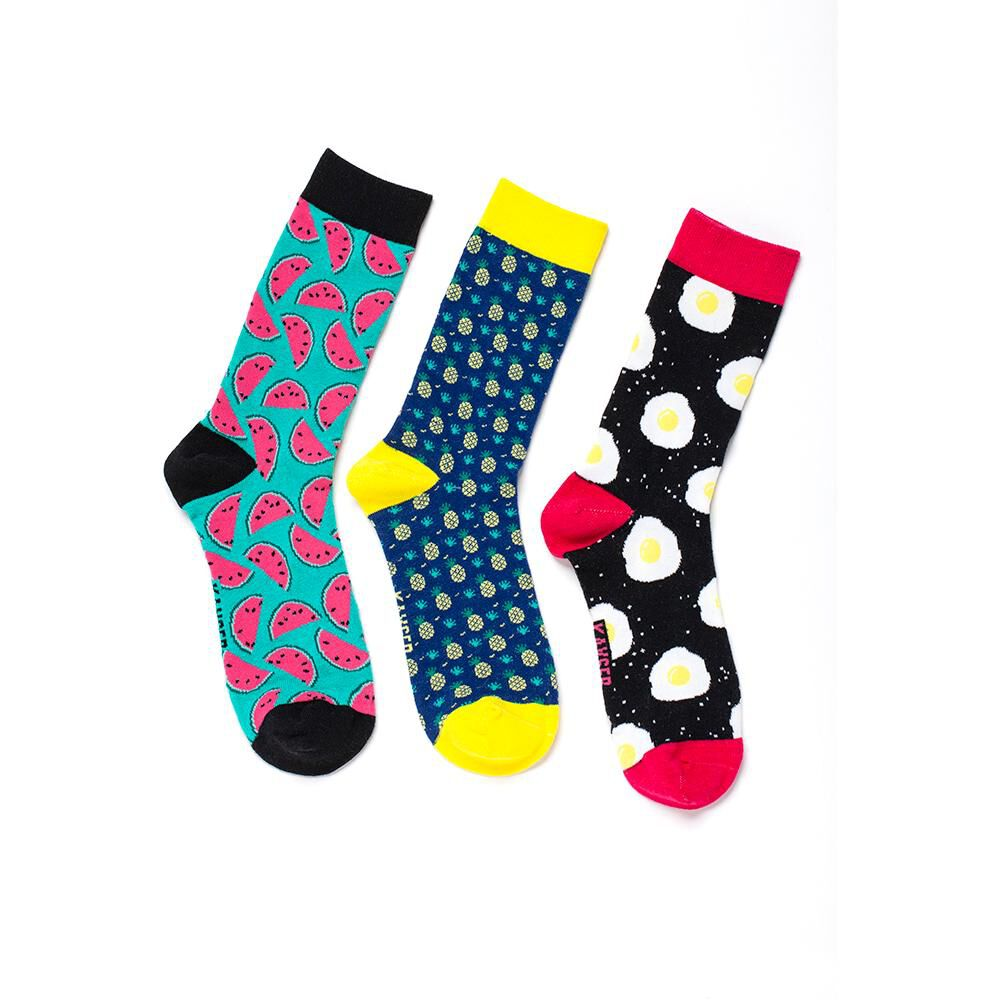 Calcetines Calcetines Hombre Kayser / 3 Pares image number 0.0