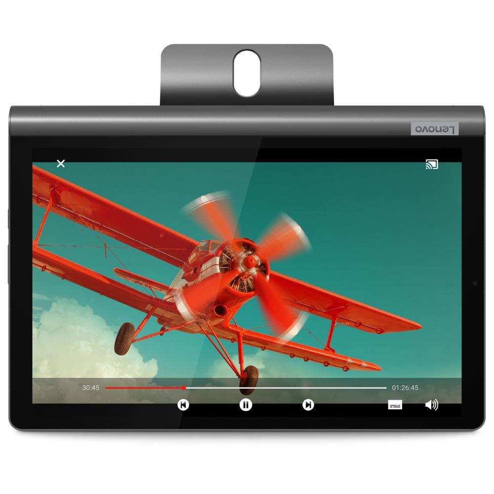 Tablet Lenovo Yoga Smart Tab / Grafito / 64 GB / Wifi / Bluetooth / 10'' image number 17.0