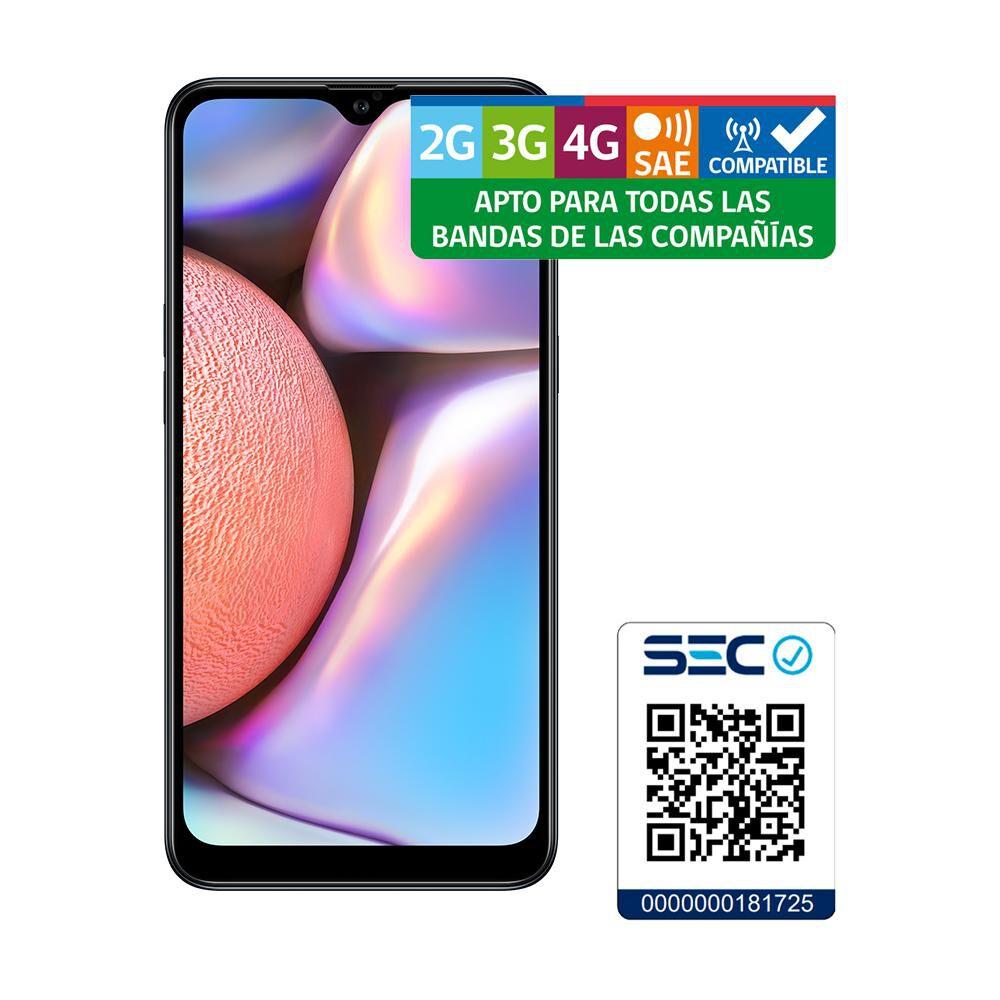 Smartphone Samsung A10S 32 Gb / Entel image number 5.0