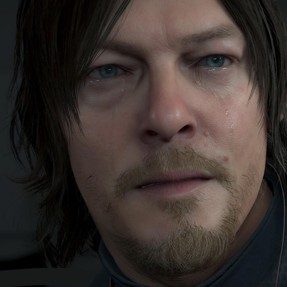 Juego Ps4 Death Stranding image number 2.0
