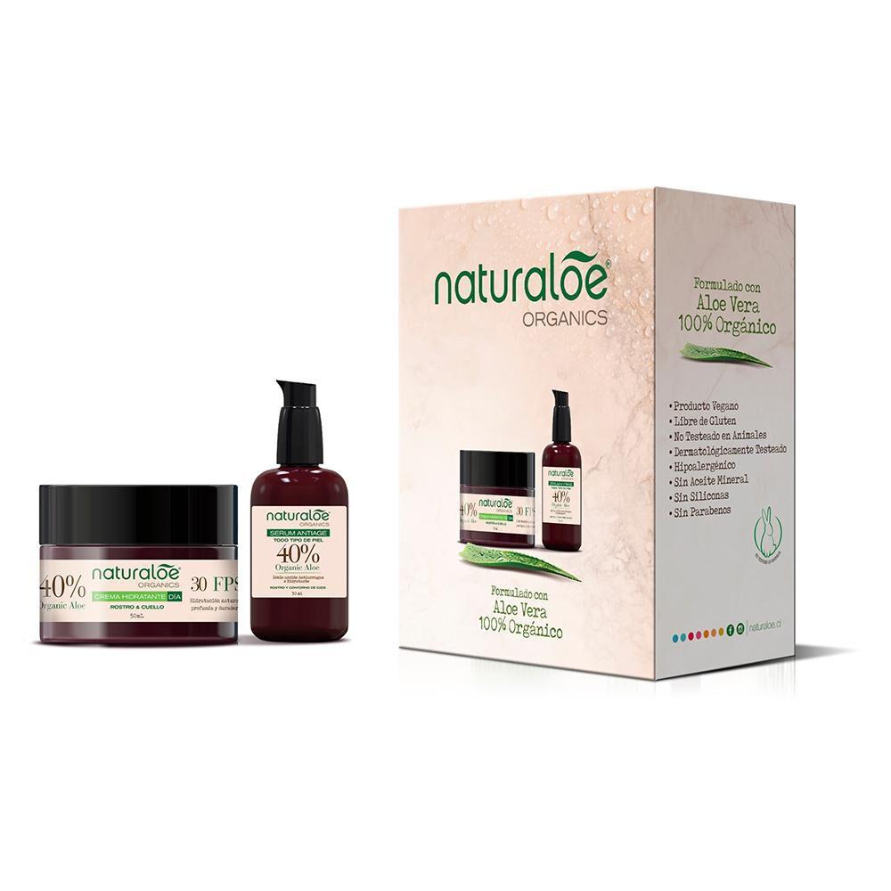 Set De Tratamiento Naturaleo image number 1.0