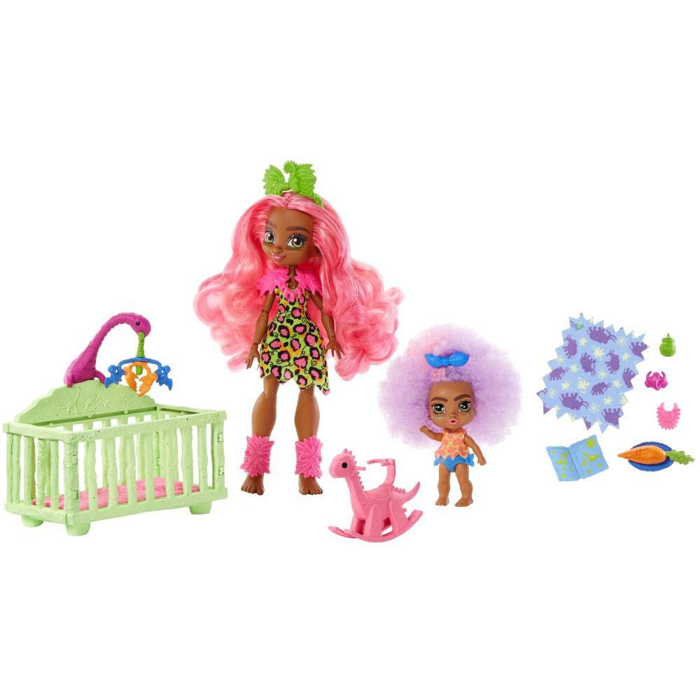 Muñeca Clave Club Babysitter 2-Pack image number 3.0