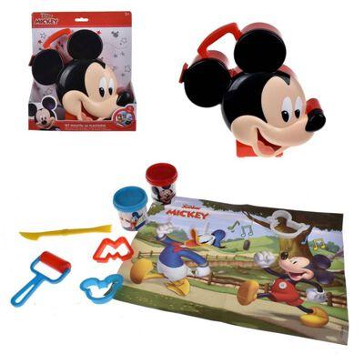 Masas Educativas Disney Maleta 3d