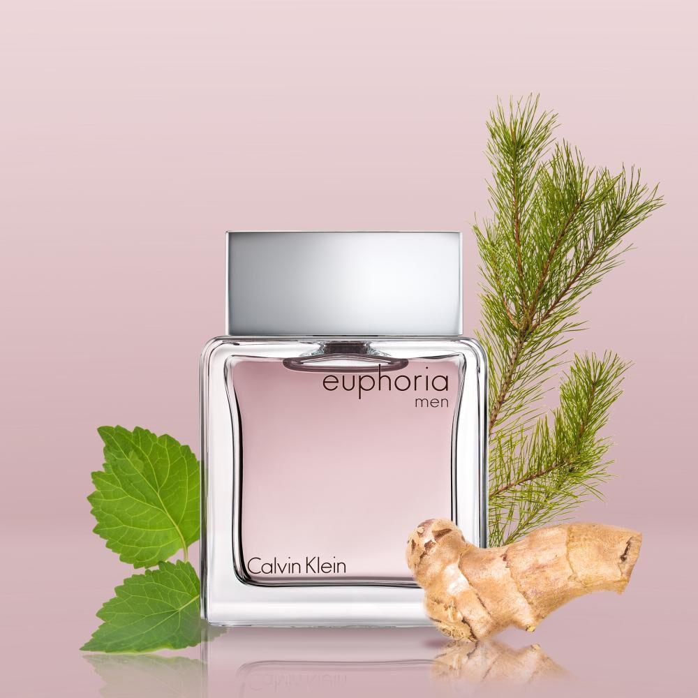 Perfume Euphoria Men Calvin Klein / 50 Ml / Eau De Toilette image number 3.0