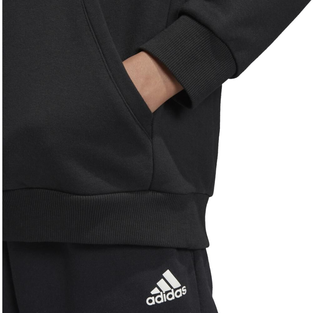 Sudadera Con Capucha Hombre Adidas Must Haves Badge Of Sport image number 8.0