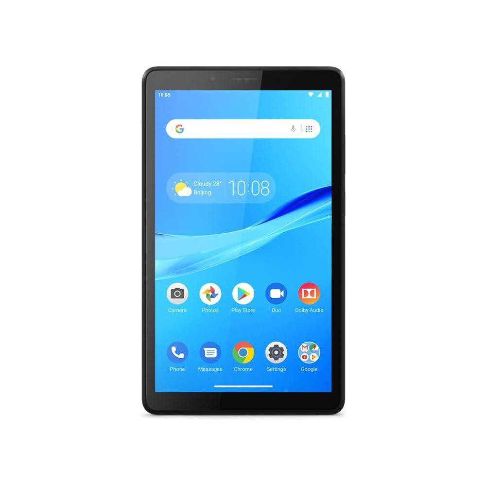 Tablet Lenovo Tab M7-Lte / Gris Plata / 16 GB / Wifi / Bluetooth / 7'' image number 0.0