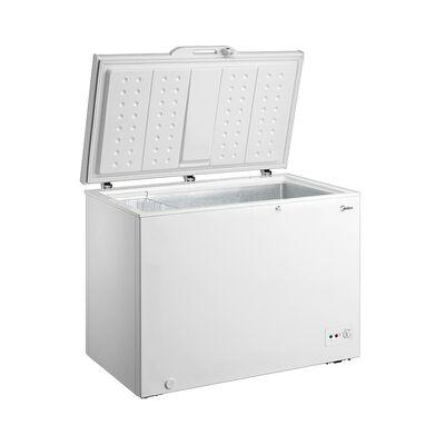 Freezer Midea Mfh-2950B384Cn / Frío Directo / 295 Litros