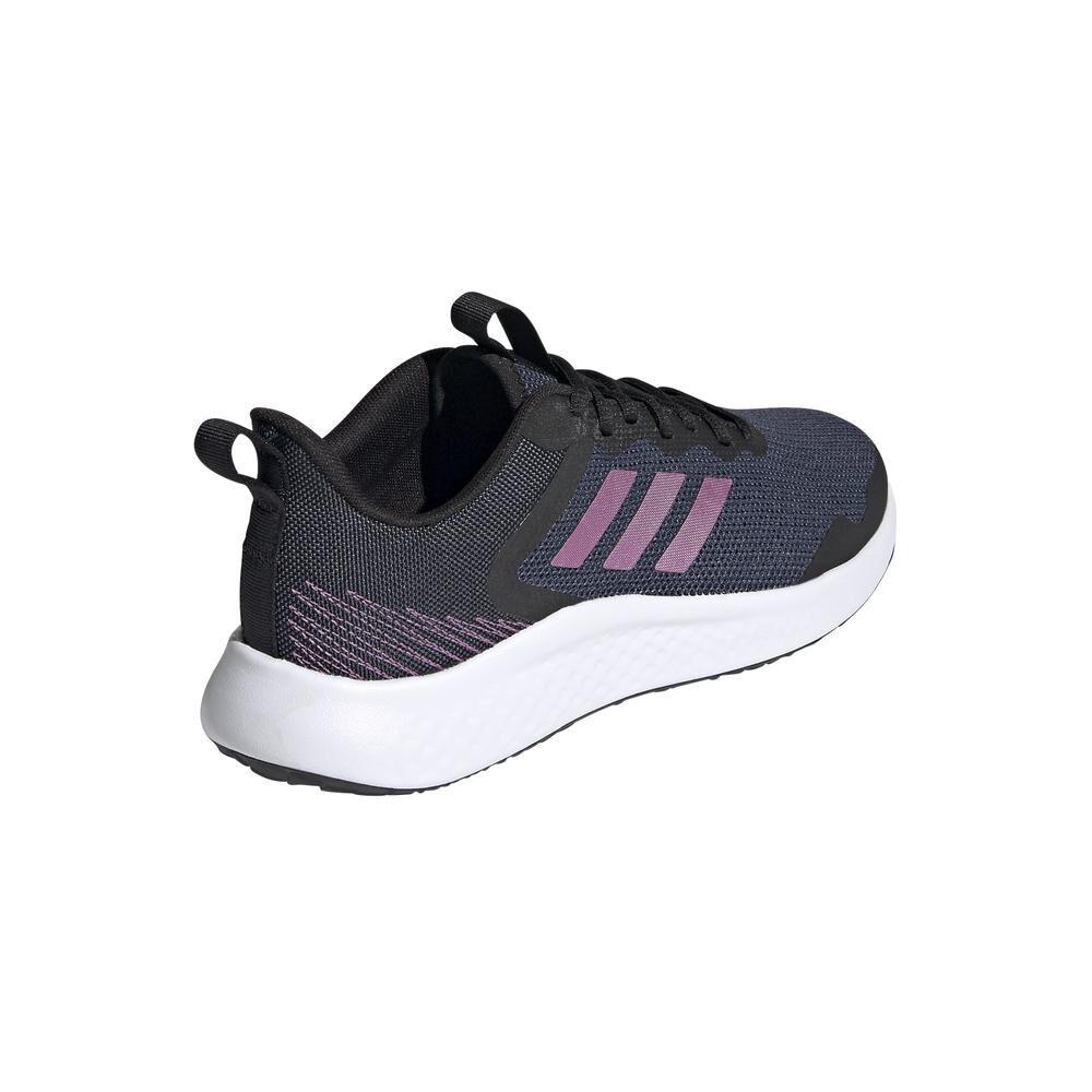 Zapatilla Running Mujer Adidas Fluidstreet image number 2.0