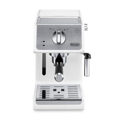 Cafetera De Longhi Active Line Ecp 33.21 / 1,2 Litros