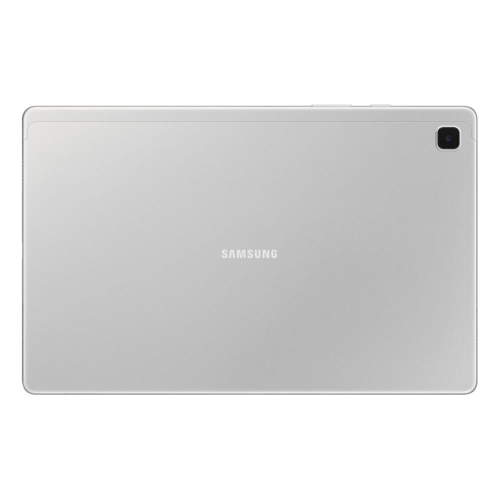 "Tablet Samsung Galaxy Tab A7 / Silver / 32 GB / Wifi / 10.4"" image number 10.0"