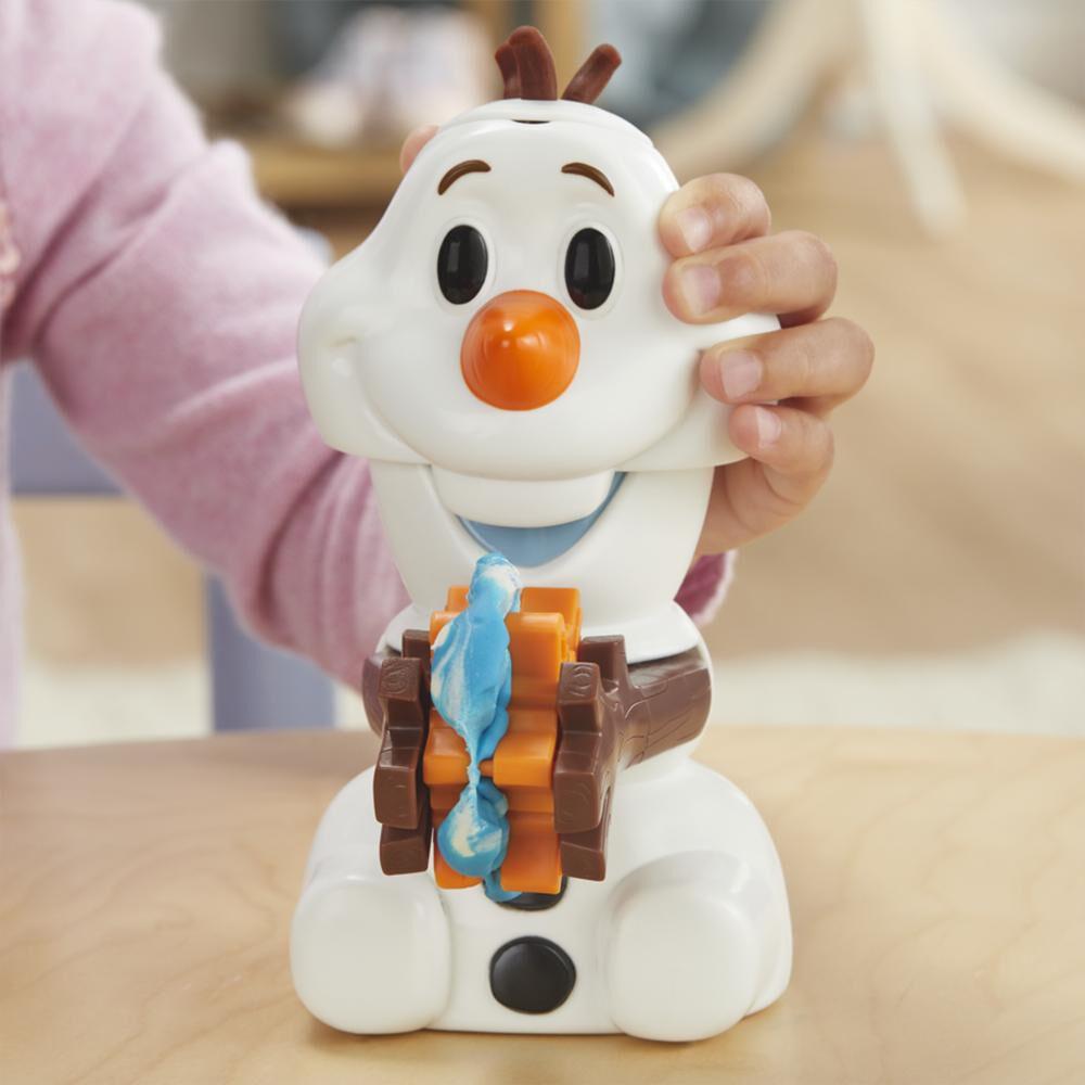 E5375 Play-Doh Frozen Olaf En image number 1.0