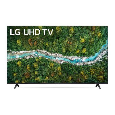 "Led LG UP8050PSB / 65 "" / Ultra Hd / 4k / Smart Tv"