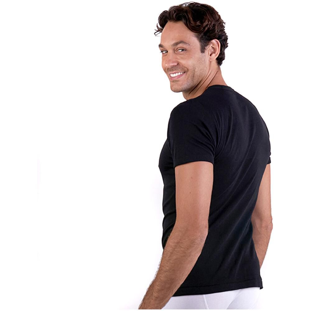 Camiseta  Hombre Kayser image number 1.0
