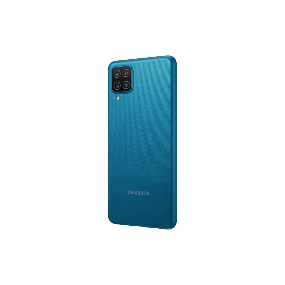Smartphone Samsung Galaxy A12 Azul / 128 Gb / Liberado image number 3.0