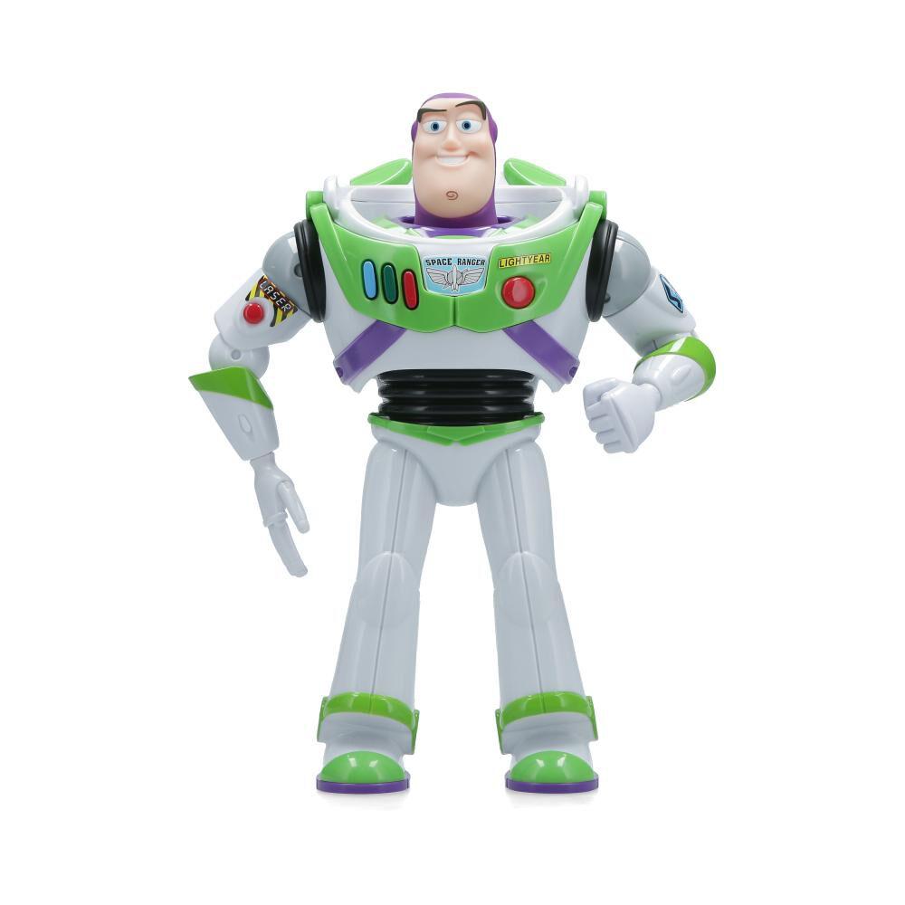 Figura De Accion Toy Story BuzzLightyear image number 1.0