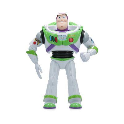 Figura De Accion Toy Story BuzzLightyear