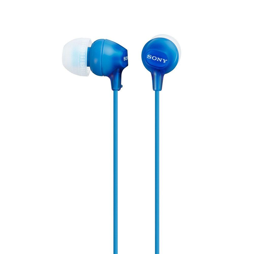Audifonos Sony Mdr-Ex15Lp Azul image number 0.0