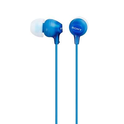 Audifonos Sony Mdr-Ex15Lp Azul