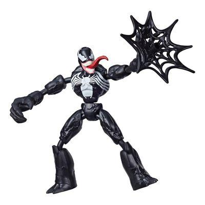 Figura Spiderman Venom