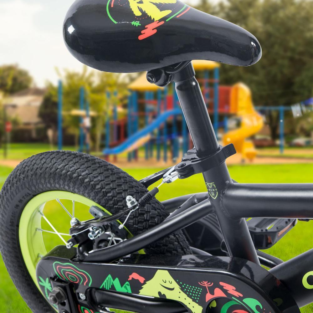 Bicicleta Infantil Oxford Spine Aro 12 image number 4.0