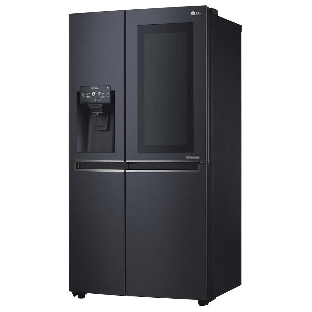 Refrigerador Side by Side LS65SXTAFQ / 601 litros image number 3.0