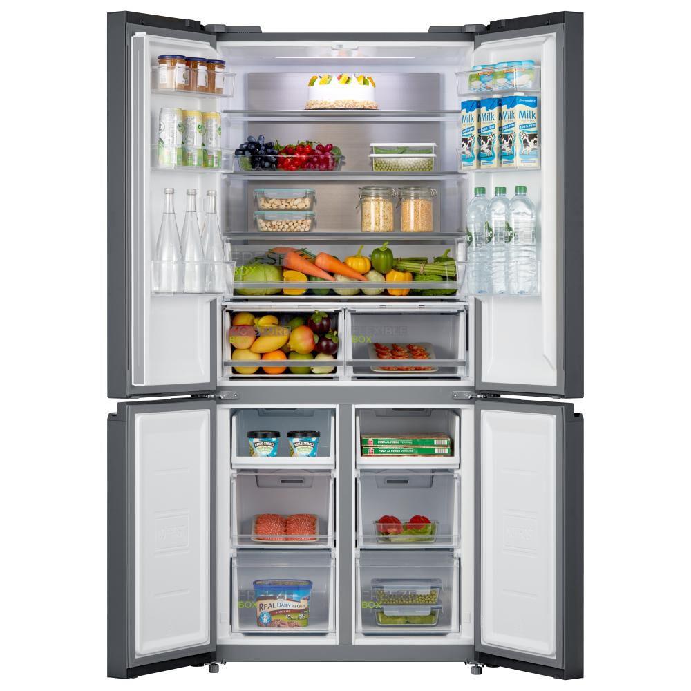 Refrigerador Midea No Frost Mrtt-4790s312fw 468 Litros image number 3.0