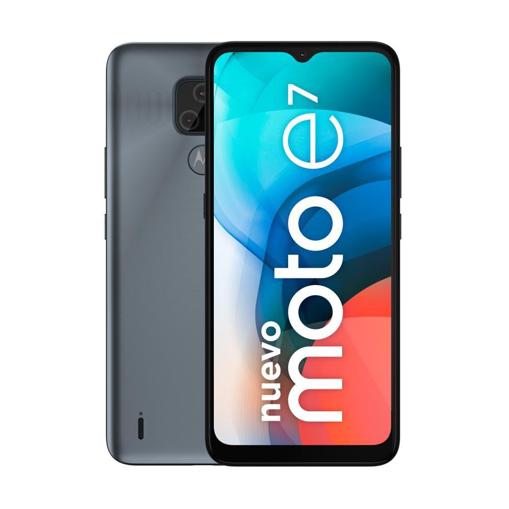 Smartphone Motorola E7 / 32 Gb / Liberado image number 4.0
