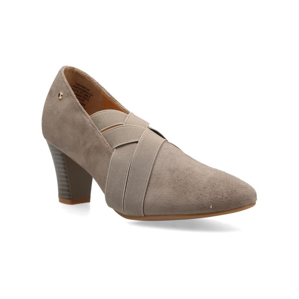 Zapato De Vestir Mujer Kimera image number 0.0