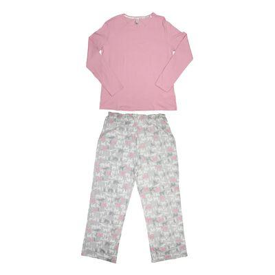 Pijama Unisex Lesage / 2 Piezas