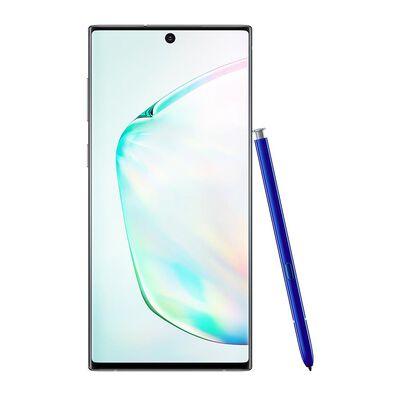 Smartphone Samsung Note 10 Auraglow 256 GB / Liberado