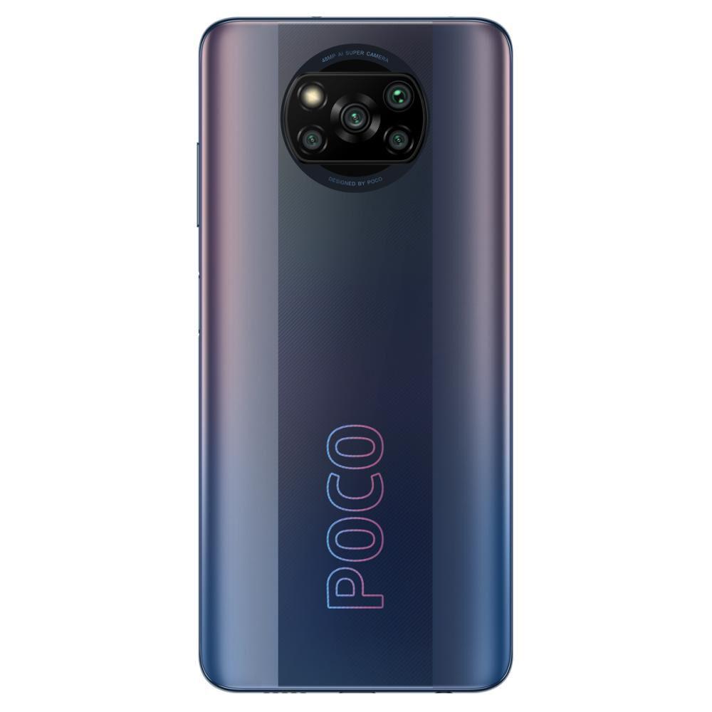 Smartphone Xiaomi Poco X3 Pro / 128 Gb / Liberado image number 1.0