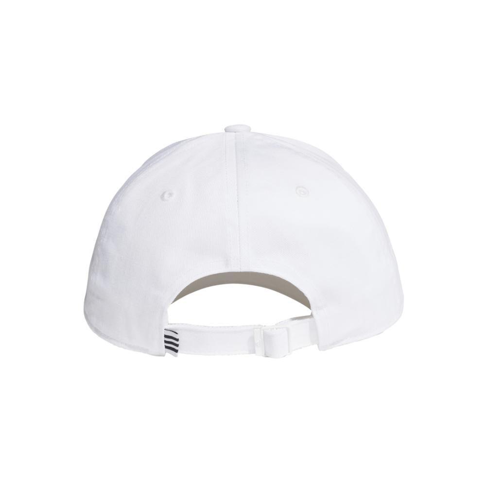 Jockey Adidas Baseball Cap Cotton Twill image number 4.0