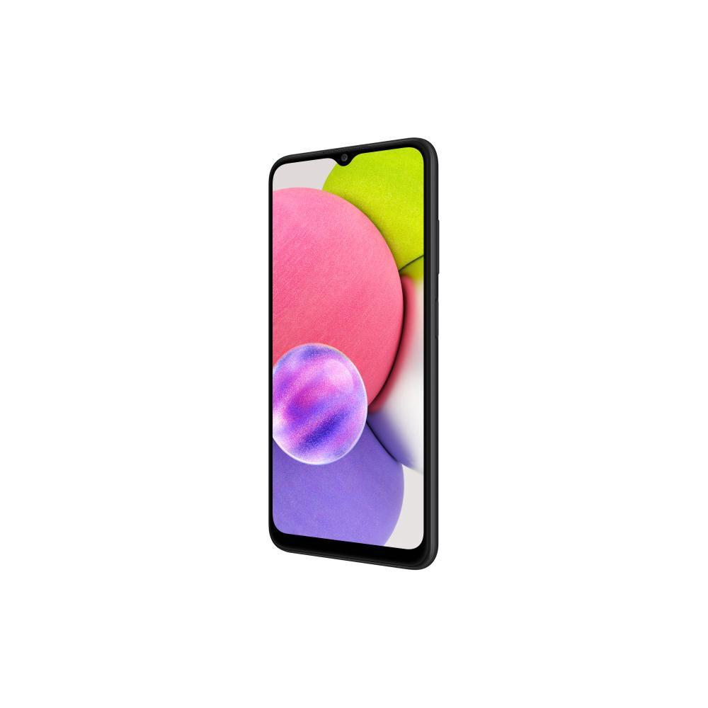 Smartphone Samsung Galaxy A03s Negro / 64 Gb / Liberado image number 4.0