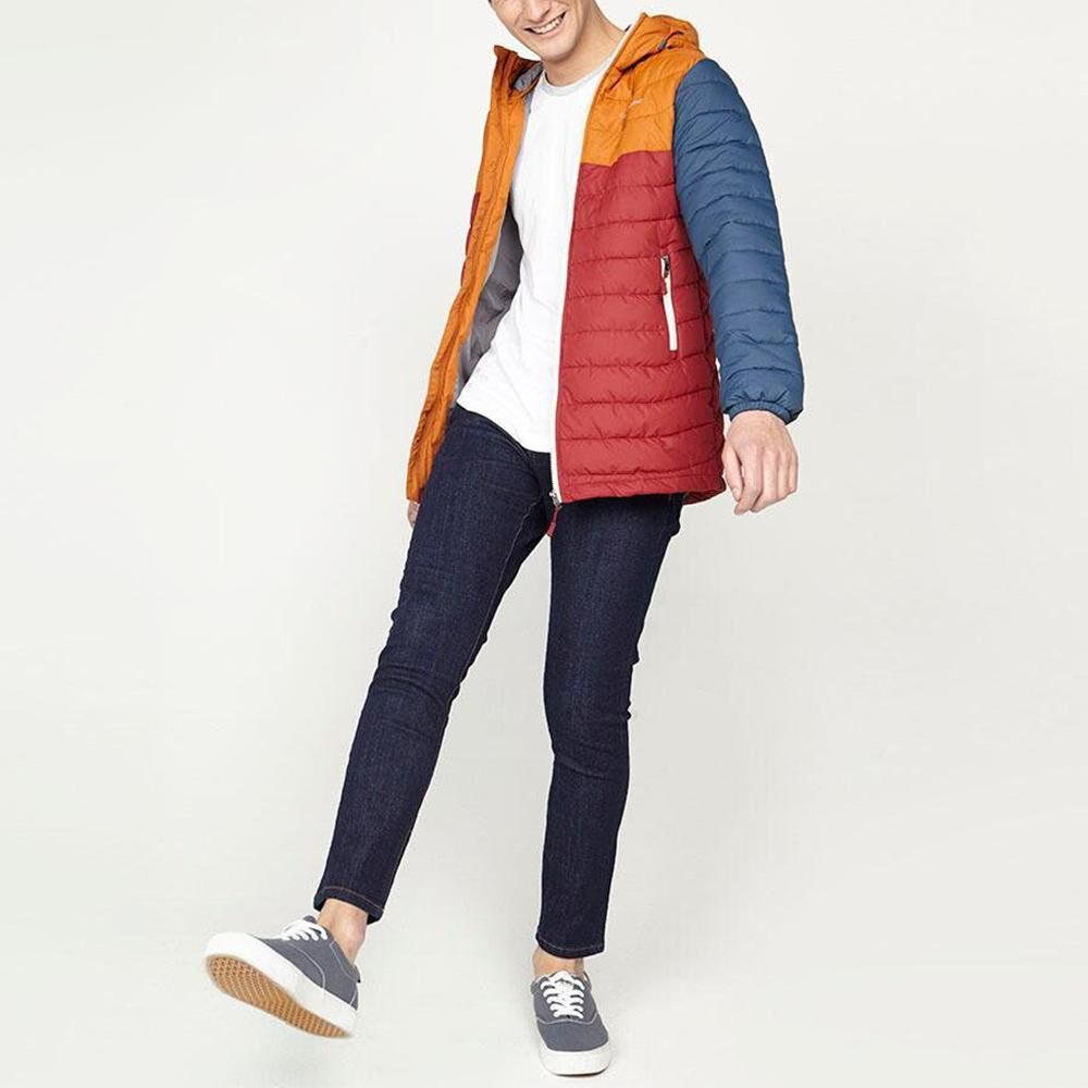 Parka  Hombre Ocean Pacific image number 1.0